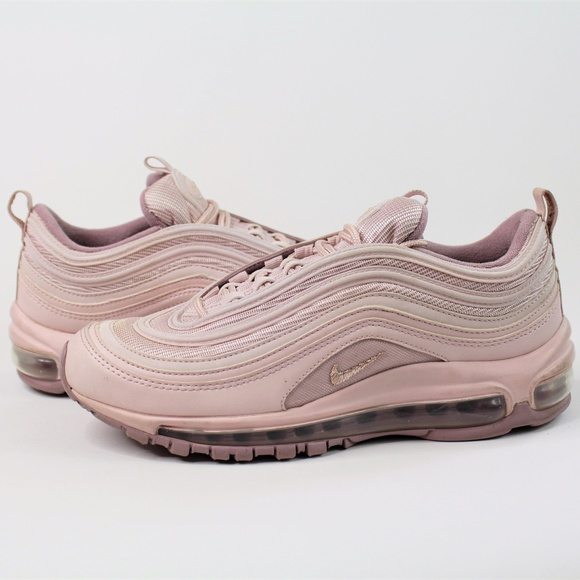 Nike Air Max 97 Ultra '17 Barely Rose AR1911 600